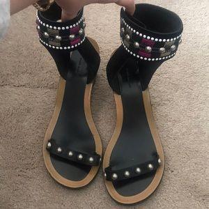 Isabel Marant Joss sandals
